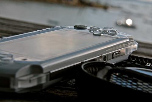 PSP photo