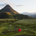 Laugavegur trekking route, Iceland