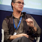 Garry Trudeau | Edinburgh Book Festival 2010
