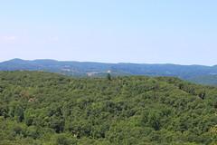Close Up of Ridges
