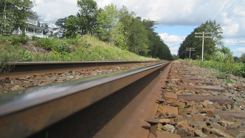 canada cycling novascotia ns tracks railway 2010 hrm oakfieldpark
