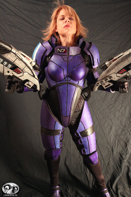 EVA Foam Armor http://www.flickr.com/photos/29841691@N08/4970425786/