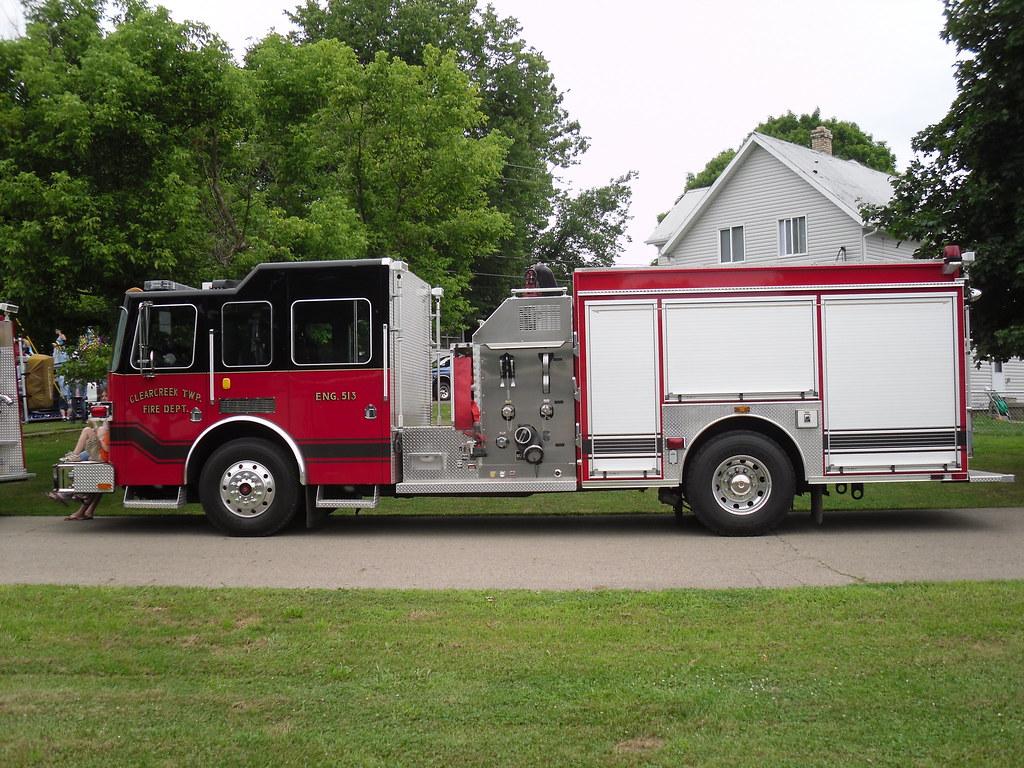 Ohio fire dept's most interesting Flickr photos | Picssr