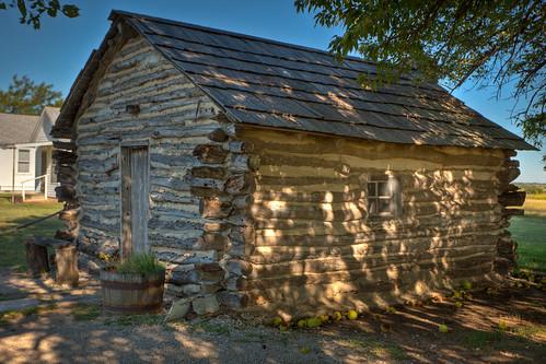 kansas prairie littlehouse