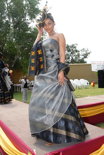 african traditional attire north africa fashion