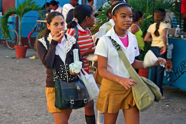 trinidad girls   Tumblr