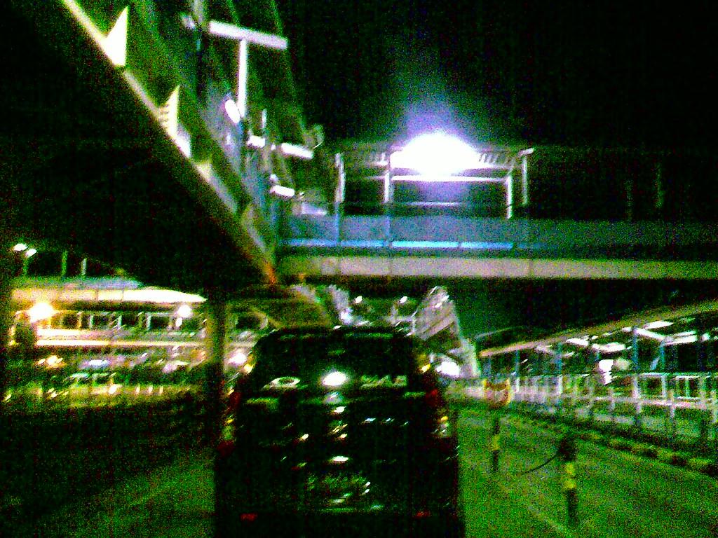 Pulang Basamo 2010