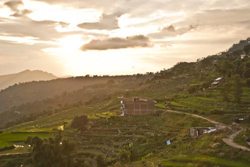 nepal gorkha strikeday gettyvacation2010 viewsfromtheotherhotel