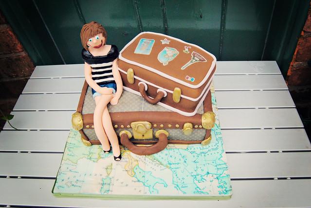Cakes A Bloomin Lansing Mi