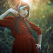 Blade Swirl by Alexander Kuzmin Photography