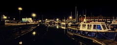 Old Portsmouth Harbour