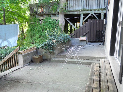 garden and outdoor furniture in Toronto