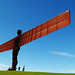 Angel of the North 002 by Dan Shirley