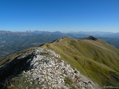 monte Pizzuto (autunno)