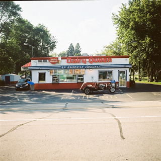 Dairy Queen - Silver Lake, WI