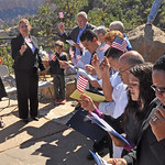 Naturalization Ceremony Grand Canyon 20100923mq_0784