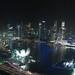 Marina Bay Panorama by acroamatic