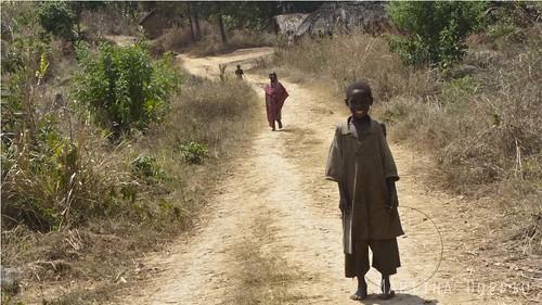 africa road ikondoiringatanzania