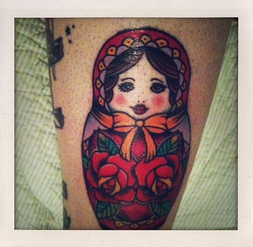 Latest tattoo ideas matryoshka tattoo tumblr for Medusa tattoo significato