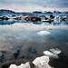 Iceland - Jökulsárlón: Icy Playground by Nomadic Vision Photography