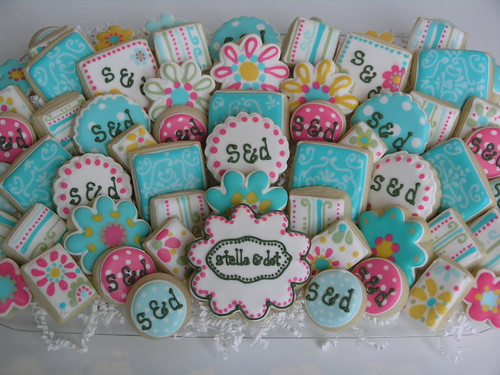 stella & dot cookies