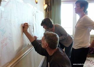 Team Building & Leadership w LawNY…Rochester, NY. Canandaigua, NY (43)