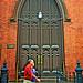 Historic First Baptist Church