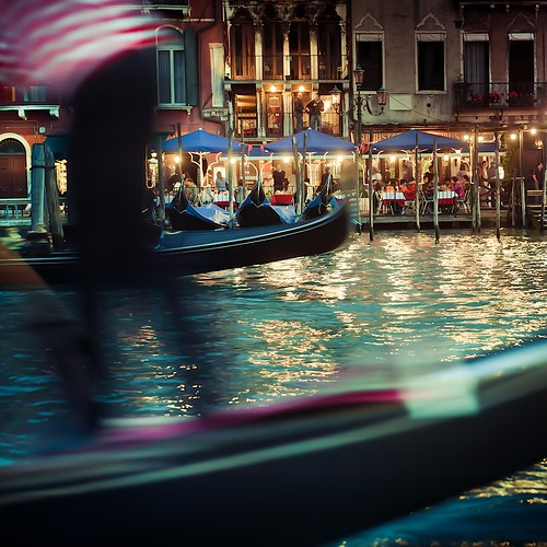 Italy / Venice / Travel