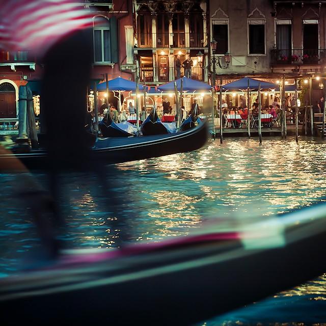 Italy / Venice / Travel / Photography