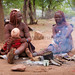 Himba people Namibia