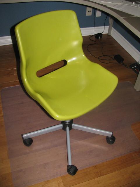 IKEA Desk Chair Flickr Photo Sharing