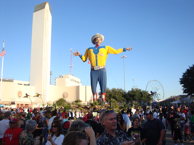 2010 State Fair of Texas