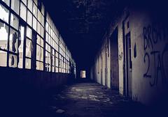 Silent-Hill-like Hospital