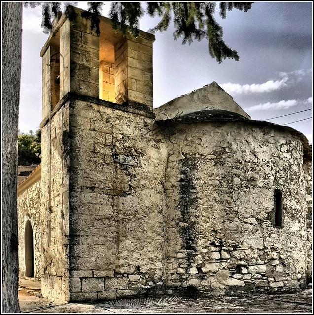 Kato Archimandrita Church