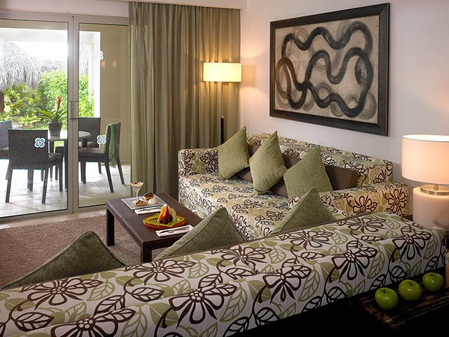 The Reserve 1 Bedroom Master Suite Paradisus Palma Real Flickr Photo Sharing