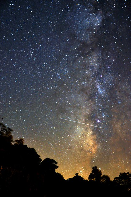 Hubble Space Telescope Crossing the Milky Way- Take 2! - a ...
