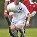 Men's Soccer 10/9/10