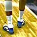 Nick Young's Kicks