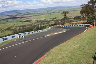 Mt Panorama Bends