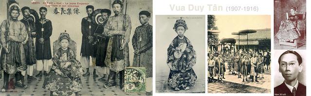 Vua Duy Tân (1907-1916)