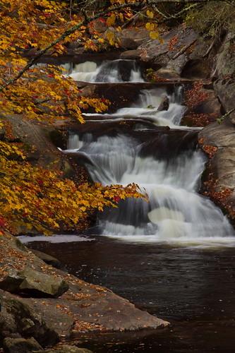 waterfall bravo cullasaja cullasajariver