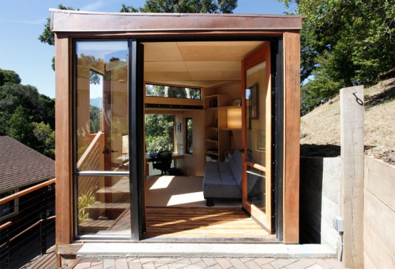Compact House Design new inspiration: compact sustainable house design - a photo on