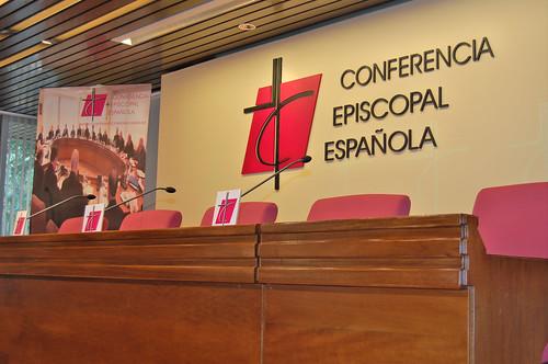 Sede de la Conferencia Episcopal Española