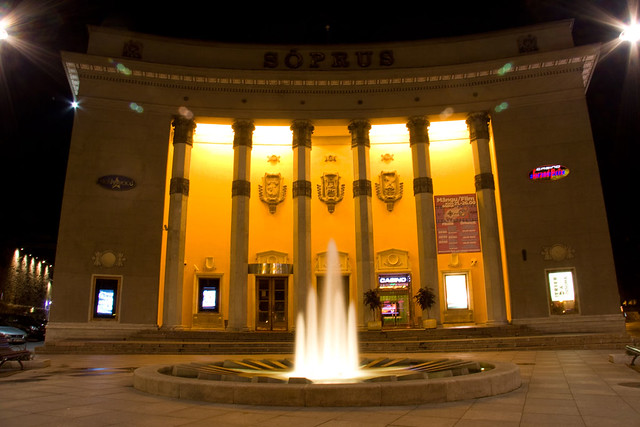 Soprus Casino