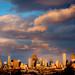 Denver Skyline by Dan Ballard Photography