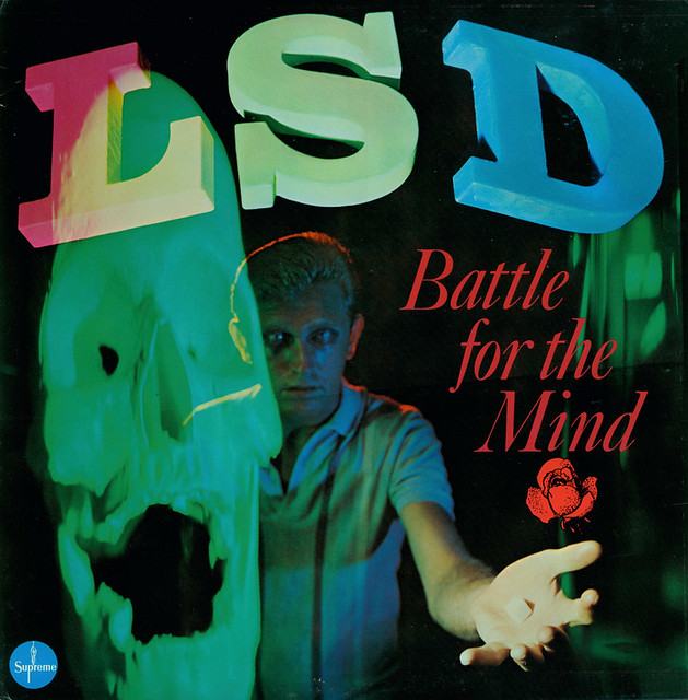 LSD Battle For The Mind
