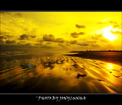 UM PÔR-DO-SOL PARA VOCÊ -  A sunset for you