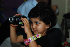 Marziya Shakir Turns 3 Tomorrow .. 24 November 2010 by firoze shakir photographerno1