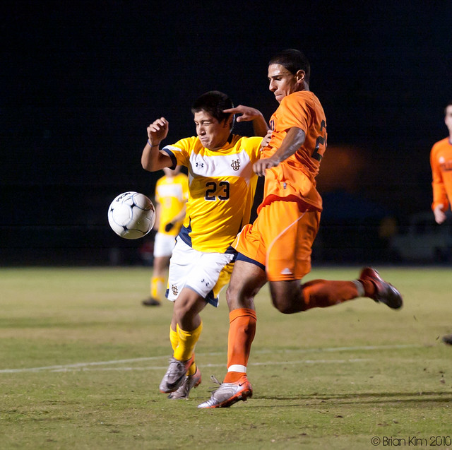 UCI Soccer | Flickr - Photo Sharing!