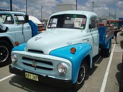 1954 International Harvester AR-130 series truck